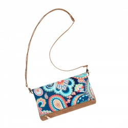 Printed Crossbody (Greek)