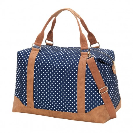 Cambridge Travel Bag