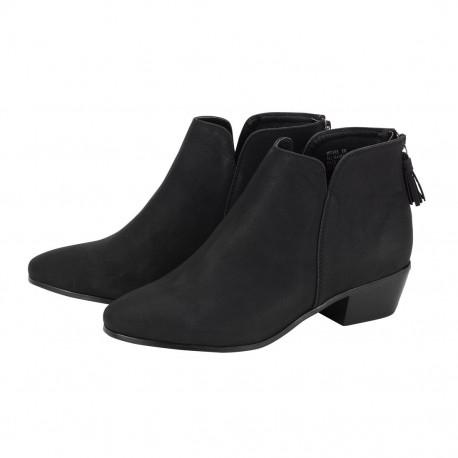 Hudson short boots