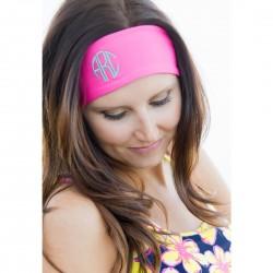 Active Headband Solid Color