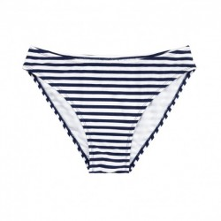 Printed Swim Bottom (Greek)