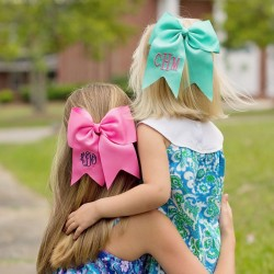 Hair Bow for Girls (Greek)