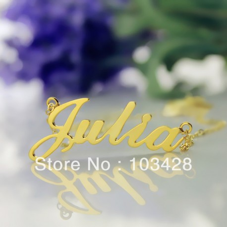 JULIA Style Necklace