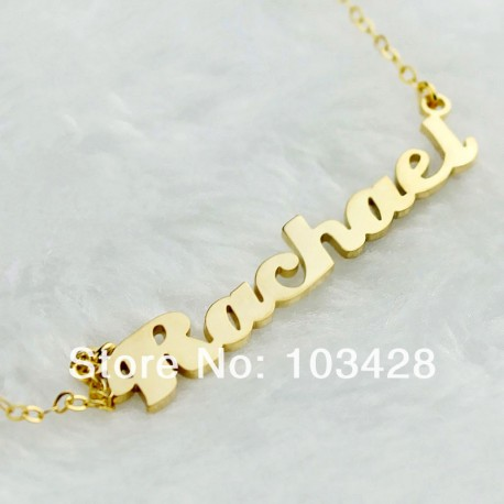 Rachael Style Necklace