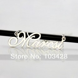 Marcsi Style Necklace