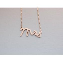 Unique Name Necklaces