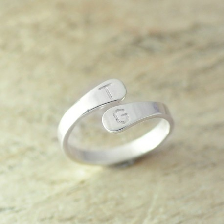 Adjustable Wrap Ring