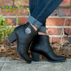 Ashlyn Boots (Greek)