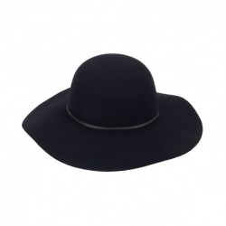 Wool Floppy Hat (Greek)