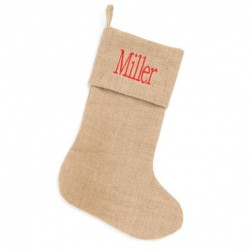 Holiday Stocking (Greek)