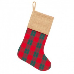 Holiday Stocking 2 (Greek)