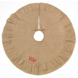 Tree Skirt (Greek)