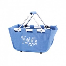 Mini Market Tote  2(Greek)